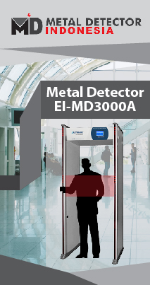 Walkthrough Metal Detector 2