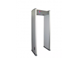 EI-MD2000A Walk-through Metal Detector Gate