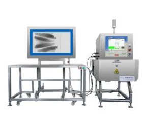 Txr Series X-ray Inspection System
