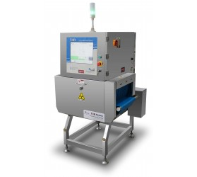 Residual Bone Fragments X-ray Inspection System