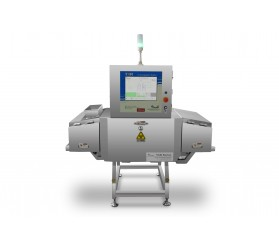 Product in Bulk X-ray Inspection System